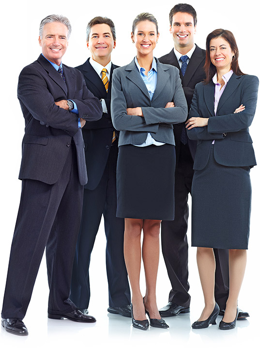 Our family of area attorneys