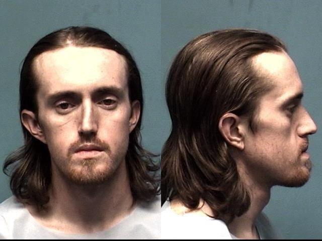 Steven T. Decker arrested for the muder of Tomas Galvan